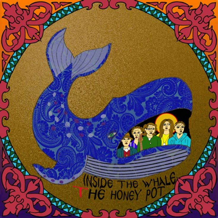 'Inside The Whale' by The Honey Pot