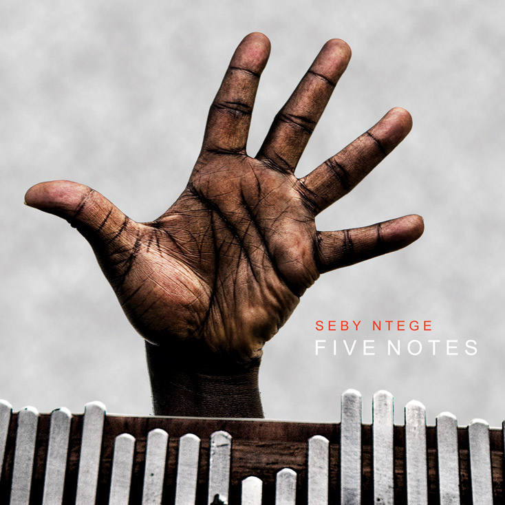 'Five Notes' by Seby Ntege